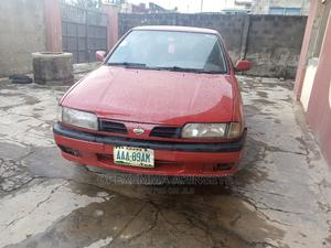 Nissan Primera 1998 Red   Cars for sale in Oyo State, Ibadan