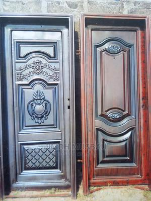 Latest Design Doors   Doors for sale in Lagos State, Ajah