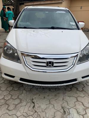 Honda Odyssey 2010 White | Cars for sale in Lagos State, Ikeja