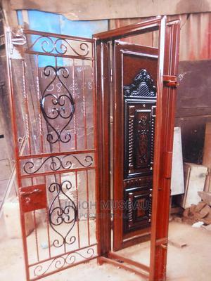 Royal Design Door   Doors for sale in Lagos State, Ajah