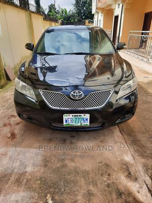 Toyota Camry 2008 2.4 XLE Black | Cars for sale in Imo State, Owerri