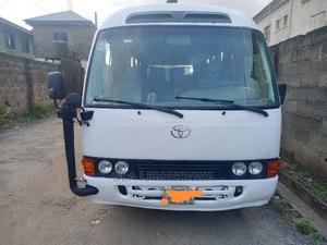 Toyota Coaster Bus 2013   Buses & Microbuses for sale in Lagos State, Ojodu