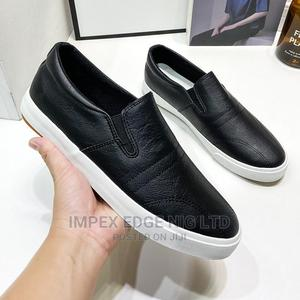 Men's Leather Sneakers Shoes   Shoes for sale in Lagos State, Lagos Island (Eko)