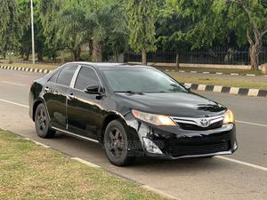 Toyota Camry 2013 Black | Cars for sale in Abuja (FCT) State, Wuse