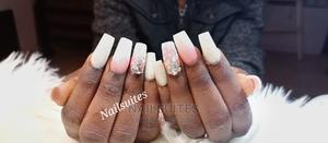 Nail Fixing/ Nail Technician   Health & Beauty Services for sale in Osun State, Ife