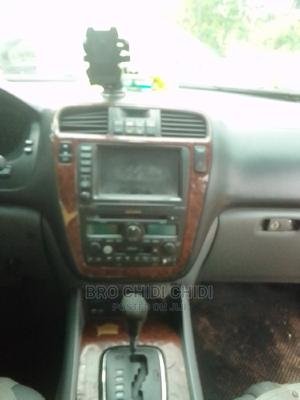 Acura MDX 2005 Silver   Cars for sale in Imo State, Owerri