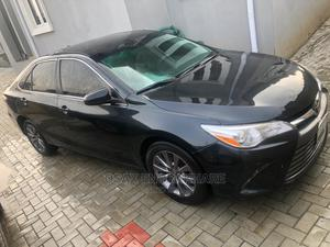 Toyota Camry 2015 Blue | Cars for sale in Abuja (FCT) State, Central Business District