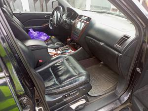 Acura MDX 2005 Black | Cars for sale in Lagos State, Ojota