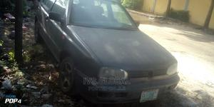 Volkswagen Golf 1999 Gray   Cars for sale in Lagos State, Ajah