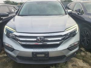 Honda Pilot 2018 Touring AWD Silver | Cars for sale in Lagos State, Ikeja