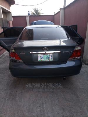 Toyota Camry 2005 Green | Cars for sale in Lagos State, Ogudu