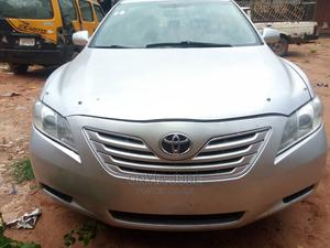 Toyota Camry 2008 Silver | Cars for sale in Anambra State, Onitsha