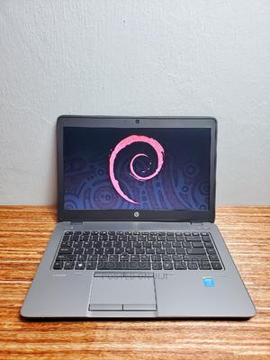 Laptop HP EliteBook 840 8GB Intel Core I5 HDD 500GB | Laptops & Computers for sale in Lagos State, Ikorodu