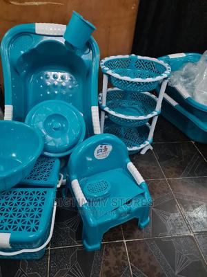 9 in 1 Baby Bath   Baby & Child Care for sale in Lagos State, Ifako-Ijaiye