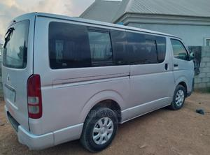 Toyota Hiace Hummer 1 | Buses & Microbuses for sale in Abuja (FCT) State, Karu
