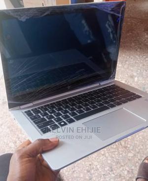 New Laptop HP EliteBook 1030 8GB Intel Core i5 SSD 256GB   Laptops & Computers for sale in Edo State, Benin City