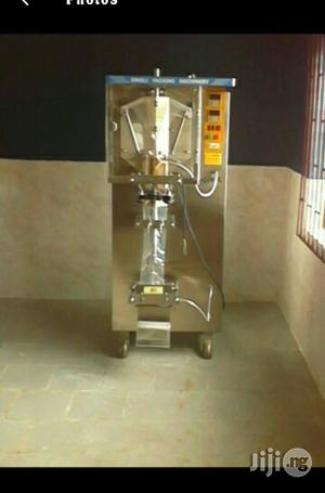 Brand New Pure Water Packaging Machine | Manufacturing Equipment for sale in Lagos State, Ojo
