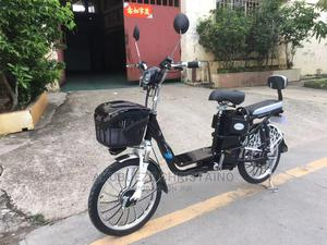 New Motorcycle 2021 Silver   Motorcycles & Scooters for sale in Abia State, Aba North