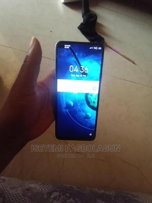 Infinix Note 8i 64 GB Blue | Mobile Phones for sale in Lagos State, Ikorodu