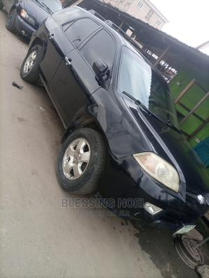 Acura MDX 2005 Black | Cars for sale in Lagos State, Surulere