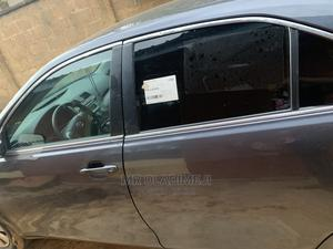 Toyota Camry 2008 Gray   Cars for sale in Lagos State, Gbagada