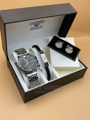 Armani Wrist Watch for Sale | Watches for sale in Lagos State, Lagos Island (Eko)