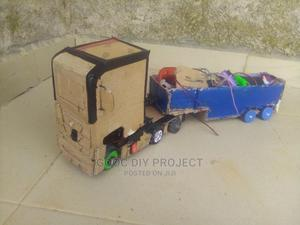 Gooc Mini Rc Trailer | Toys for sale in Plateau State, Jos