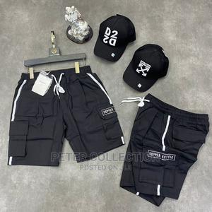 Higher Quality Cargo Pants Short   Clothing for sale in Lagos State, Lagos Island (Eko)