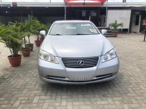 Lexus ES 2007 350 Silver | Cars for sale in Lagos State, Lekki
