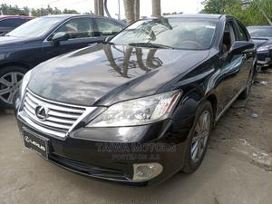 Lexus ES 2012 350 Beige | Cars for sale in Lagos State, Apapa