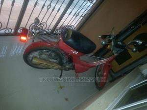 Suzuki Bike 2006 Red | Motorcycles & Scooters for sale in Delta State, Oshimili South