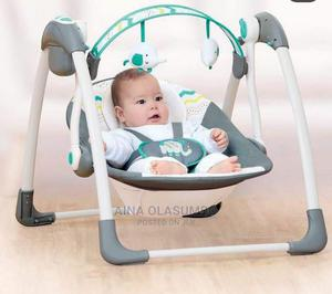 Mastela Deluxe Potable Swing | Children's Gear & Safety for sale in Lagos State, Alimosho