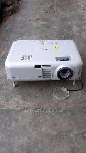 Very Affordable Nec Projector in Lagos | TV & DVD Equipment for sale in Lagos State, Mushin