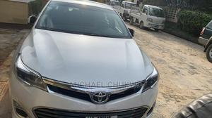 Toyota Avalon 2014 White   Cars for sale in Rivers State, Obio-Akpor