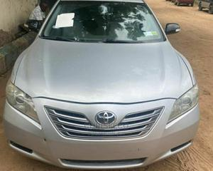 Toyota Camry 2008 3.5 XLE Silver   Cars for sale in Lagos State, Ikeja