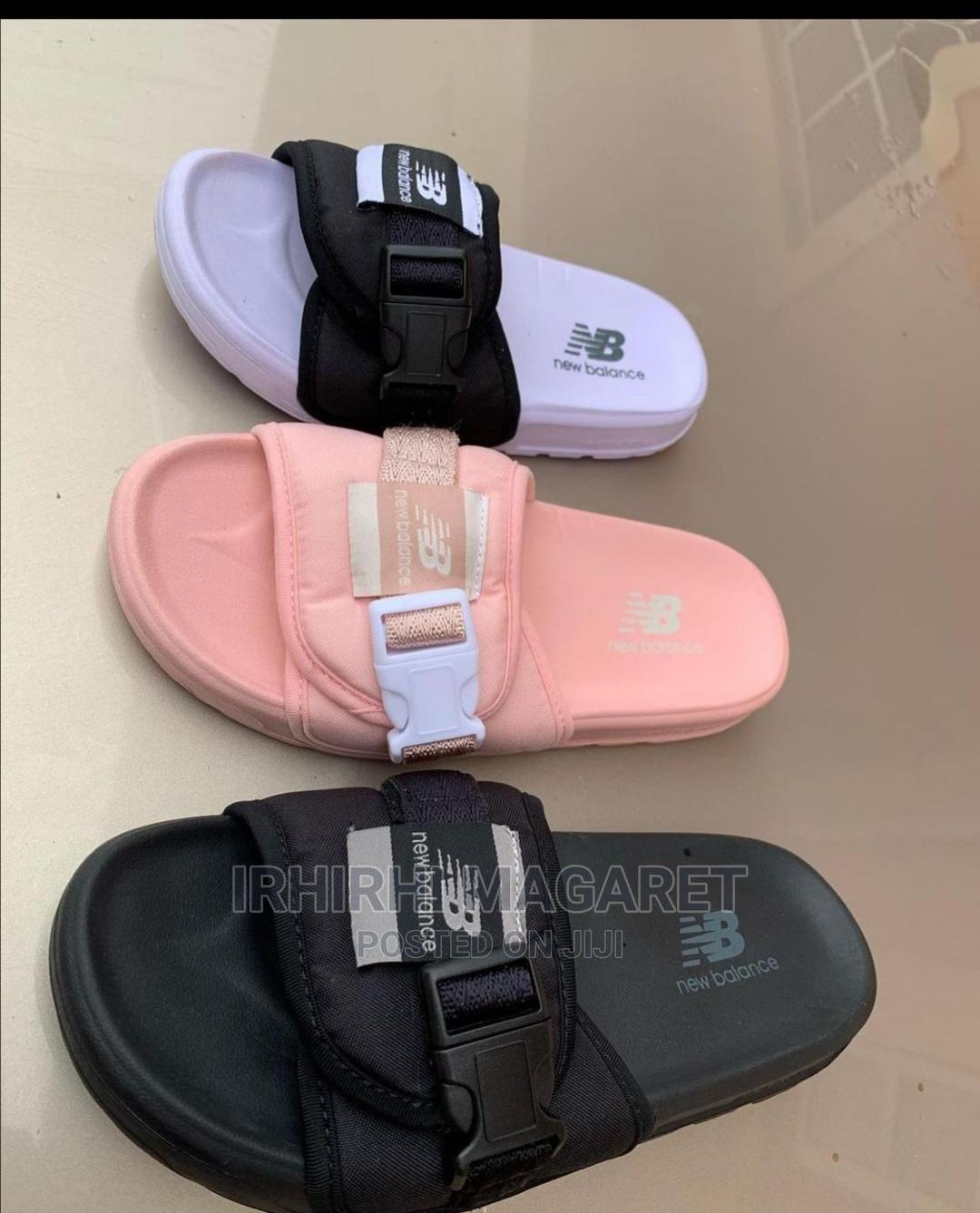 NB Baby Slippers