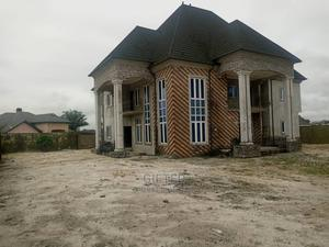 5bdrm Duplex in Eliozu, Port-Harcourt for Sale | Houses & Apartments For Sale for sale in Rivers State, Port-Harcourt
