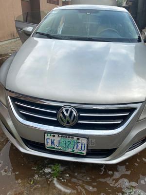 Volkswagen Passat 2010 2.0 Sedan Gray   Cars for sale in Oyo State, Ibadan