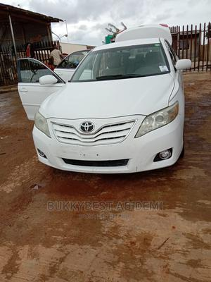 Toyota Camry 2011 White | Cars for sale in Osun State, Ilesa
