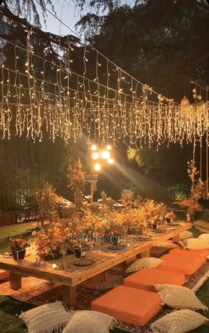Christmas LED Icicle String Party Event Light Decorations | Home Accessories for sale in Lagos State, Lekki