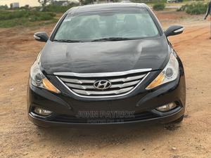 Hyundai Sonata 2010 Black   Cars for sale in Abuja (FCT) State, Gwarinpa