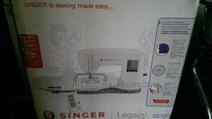 SINGER LEGACY SE300 Sewing and Embroidery Machine | Home Appliances for sale in Lagos State, Lagos Island (Eko)