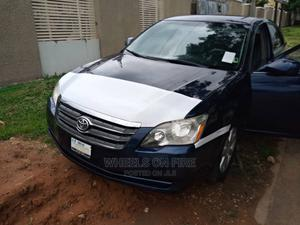 Toyota Avalon 2007 Blue | Cars for sale in Abuja (FCT) State, Gwarinpa