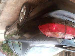 Honda Accord 1999 Coupe Black   Cars for sale in Abuja (FCT) State, Lokogoma