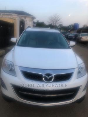 Mazda CX-9 2011 Sport White   Cars for sale in Lagos State, Alimosho