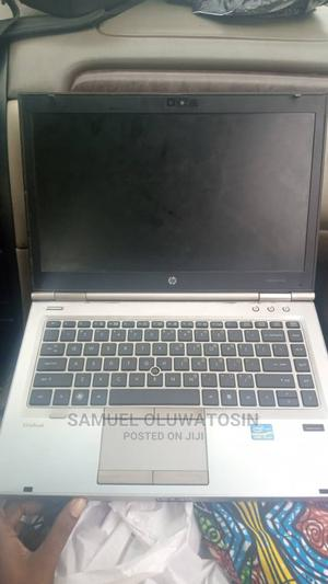 Laptop HP 650 G1 4GB Intel Core I5 HDD 512GB | Laptops & Computers for sale in Lagos State, Abule Egba