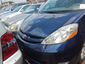 Toyota Sienna 2007 XLE Blue | Cars for sale in Lagos State, Ikeja