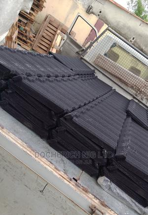 Docherich Looking for the Best Stone Coated Roofing Sheet   Building Materials for sale in Lagos State, Ajah
