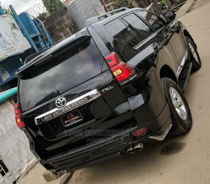 Toyota Land Cruiser Prado 2011 2.7 I Black | Cars for sale in Lagos State, Ilupeju