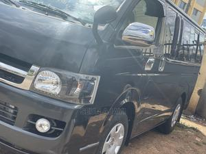 Super Clean Tokunbo 2008 Toyota Hiace | Buses & Microbuses for sale in Oyo State, Ibadan